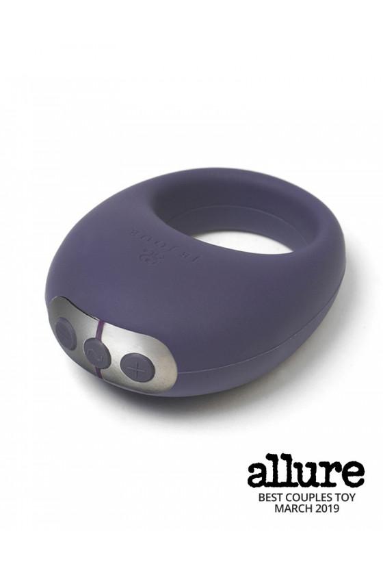 Wibrujący Pierścień na penisa dla par Je Joue Mio