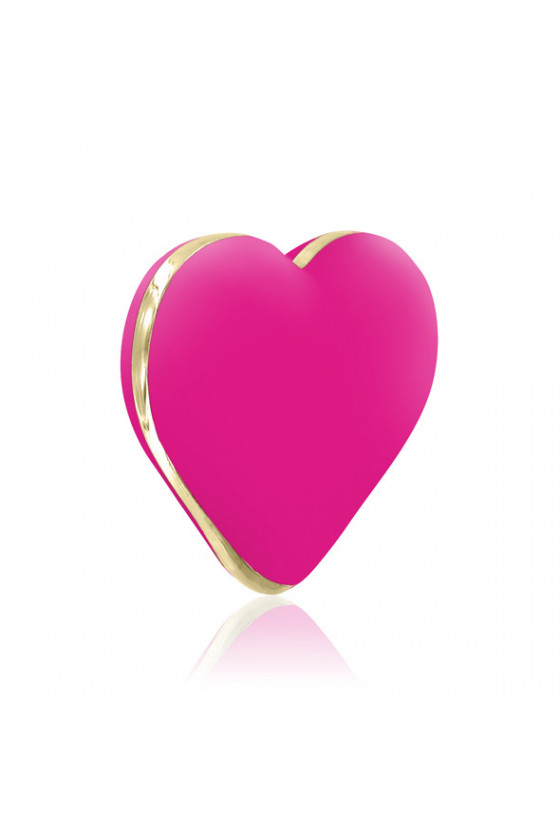 MASAŻER INTYMNY RIANNE S THE HEART VIBE