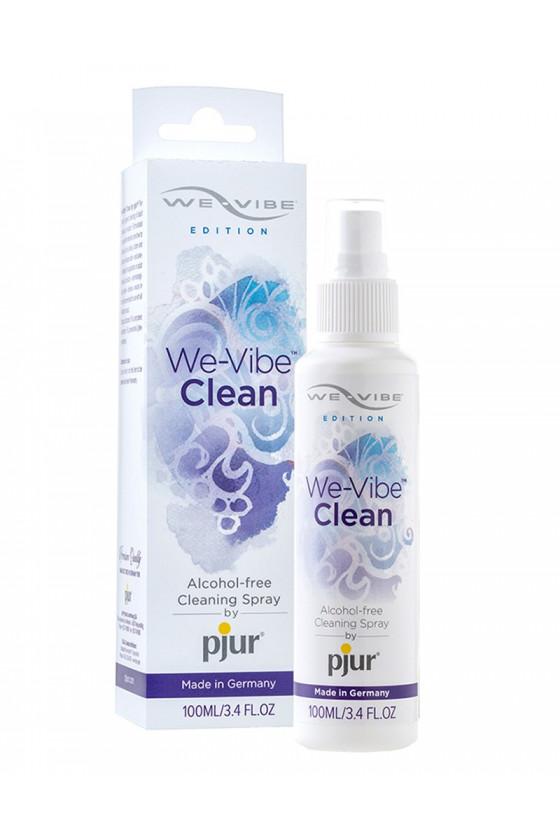SPRAY DO CZYSZCZENIA GADŻETÓW WE-VIBE CLEAN