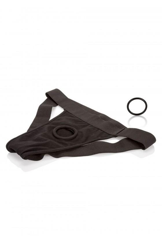 Uprząż Calexotics Packer Gear Jock Strap Harness