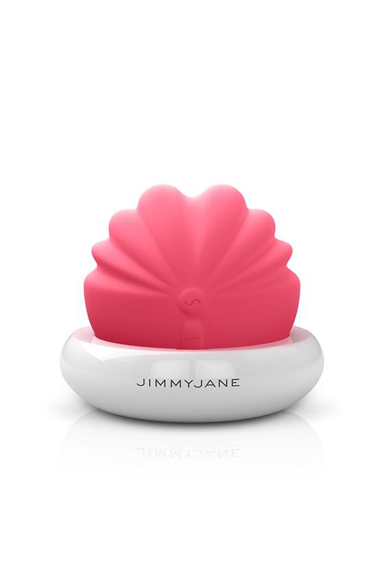Masażer Łechtaczki Jimmyjane Love Pods Coral