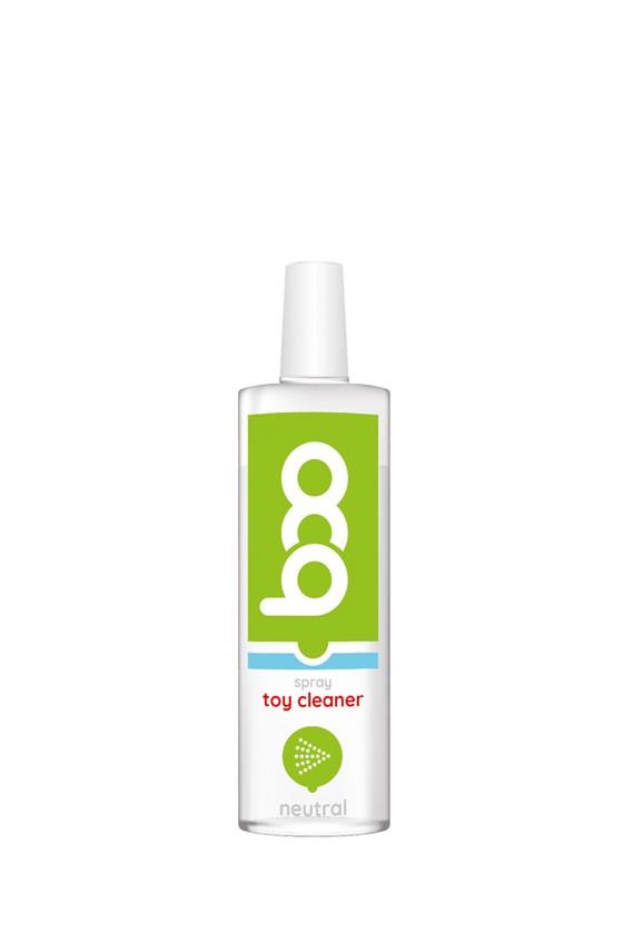 Środek do czyszczenia gadżetów BOO Toy Cleaner Spray