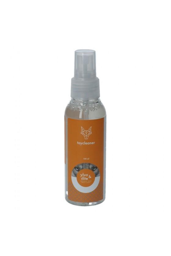 Spray do czyszczenia gadżetów Ylva & Dite Toycleaner