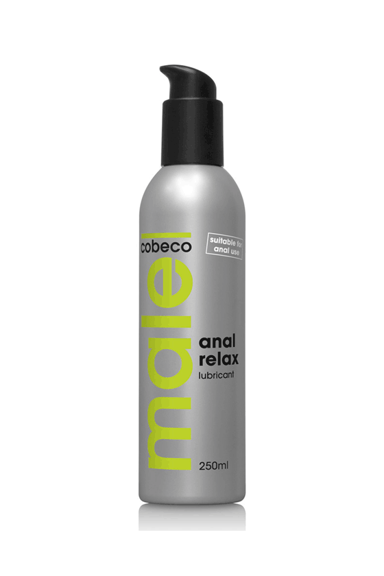 Lubrykant analny Cobeco Male Anal Relax Lube 250ml