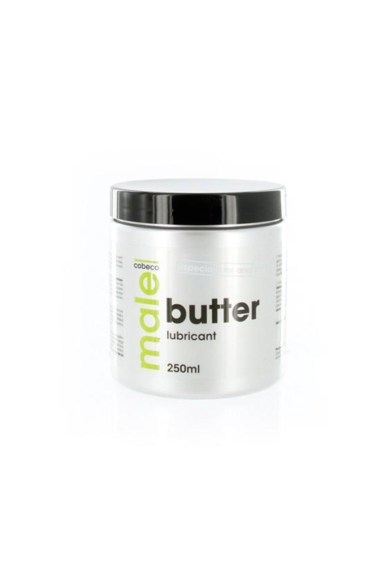 Masło Analne Male Cobeco Butter Lube 250 ml