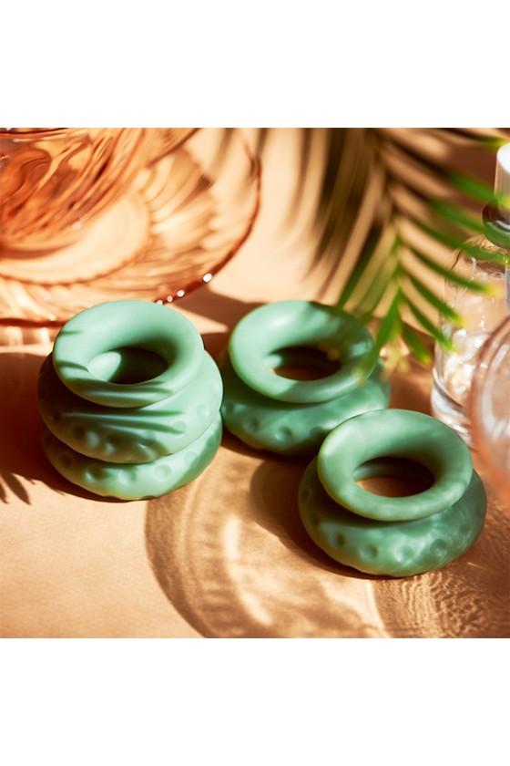 Pierścienie buforowe Ohnut Wider Soft Buffer Rings