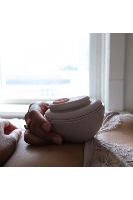 Robotyczny masażer intymny...