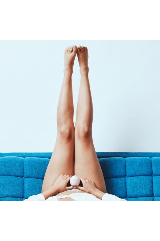 Robotyczny masażer intymny Lora DiCarlo Baci