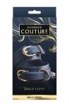 Kajdanki na kostki Ankle cuffs Bondage Couture NS Novelties