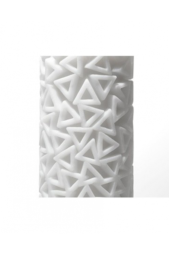 DESIGNERSKI MASTURBATOR TENGA 3D