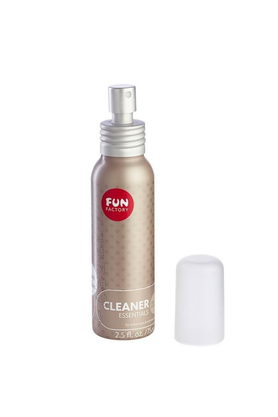 Płyn Do Czyszczenia Cleaner 100 ml Fun Factory