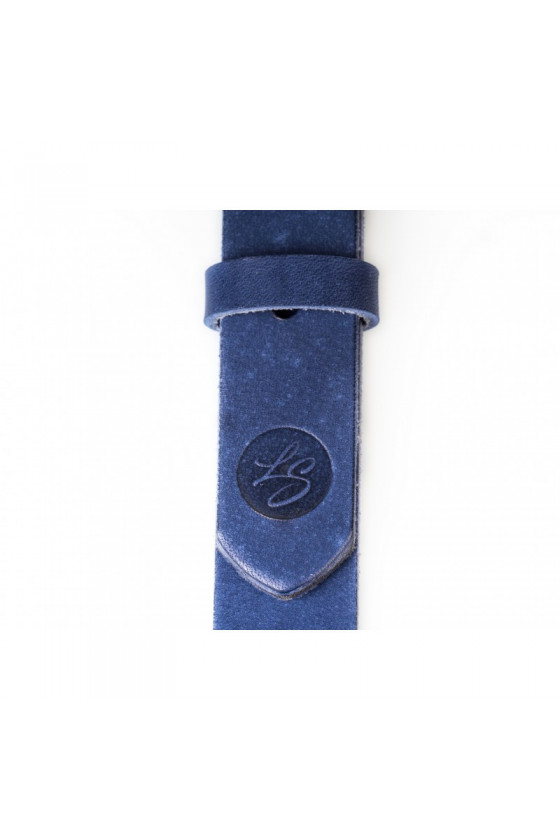 "Łącznik Xtreme Clip ""True Blue"" Leather Seduction"