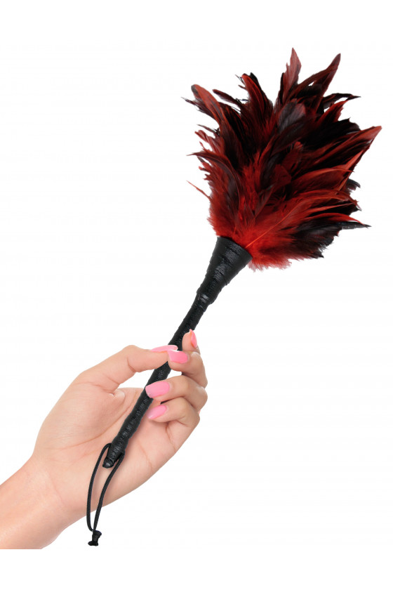 PIÓRKA EROTYCZNE FETISH FANTASY FRISKY FEATHER DUSTER PIPEDREAM