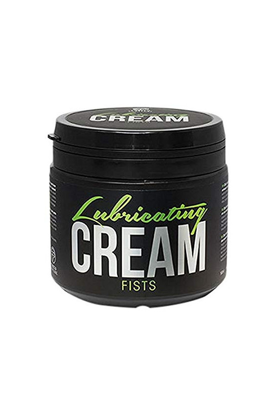 KREM DO FISTINGU COBECO BODY LUBE CREAM FISTS 500 ML