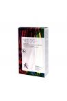 Zestaw Organicznych Lubrykantów Yes Yes Yes Dg (Double Glide) 180 ml