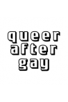 Queer After Gay